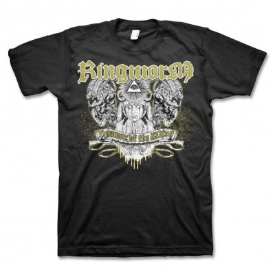 Ringworm Hammer T-shirt