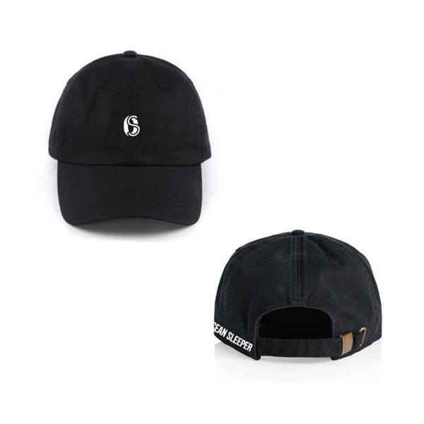 Ocean Sleeper - 1 Year Don't Leave Me This Way Dad Hat
