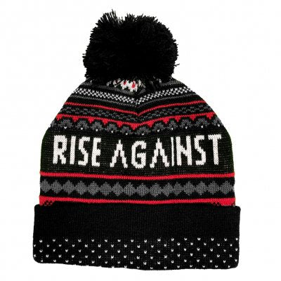 Rise Against - 2017 Winter Knit Beanie