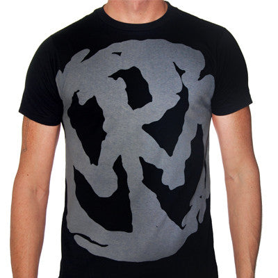 Pennywise Grey Discharge T-shirt