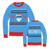 Descendents - Santa Milo 2019 Sweater (Blue)