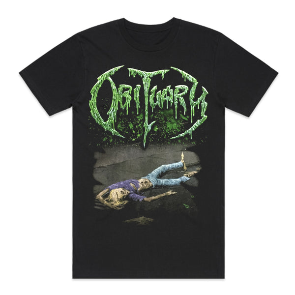 Obituary - 30 Years And Still Rotting T-Shirt