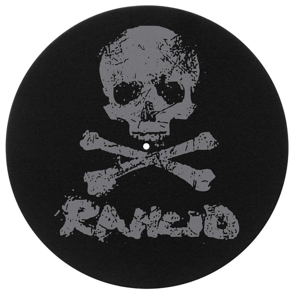 Rancid - D-Skull Slipmat
