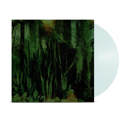 The Promise Ring – Wood/Water 2xLP (Clear)
