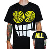 ALL Allroy T-shirt Black