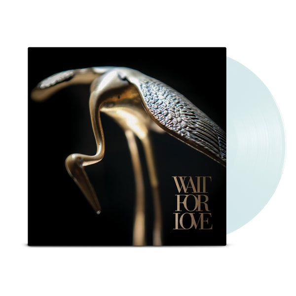 Pianos Become The Teeth - Wait For Love LP (Clear)