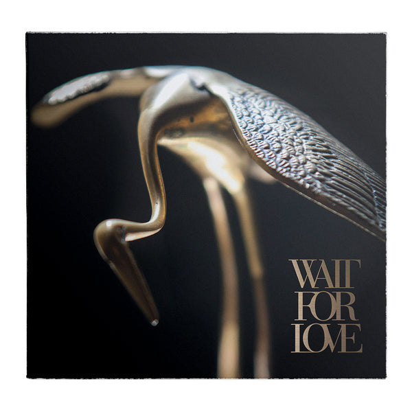Wait For Love CD (Digipak)