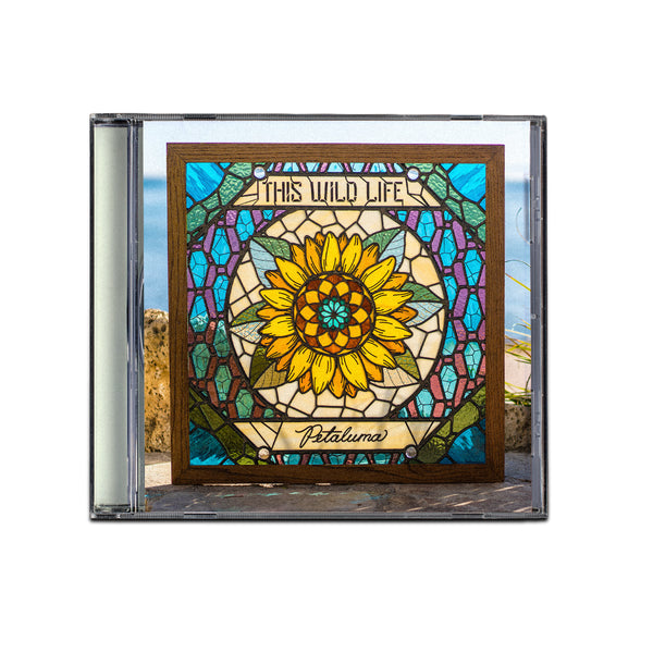 This Wild Life - Petaluma CD