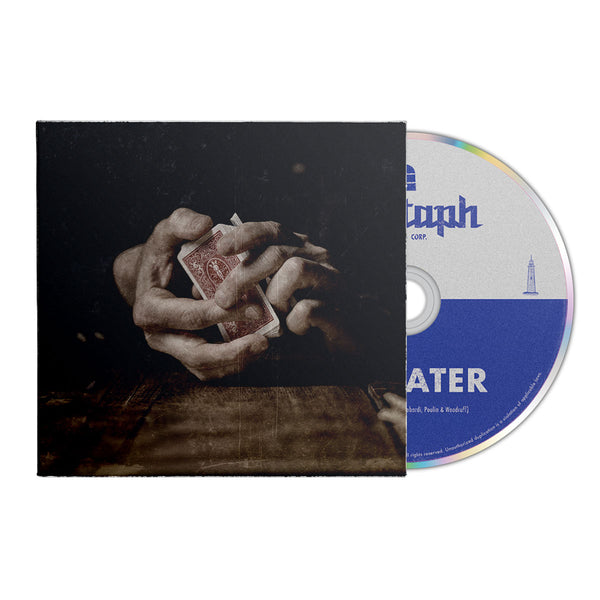 Defeater - Defeater CD