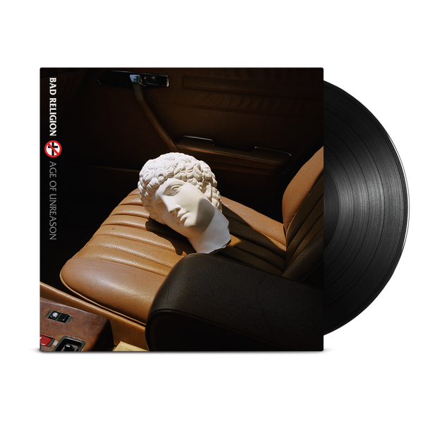 Bad Religion - Age of Unreason LP (Black)