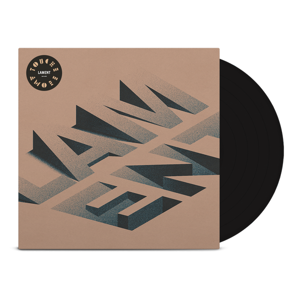 Touche Amore - Lament LP (Black)
