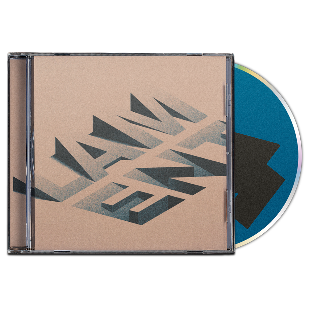 Touche Amore - Lament CD