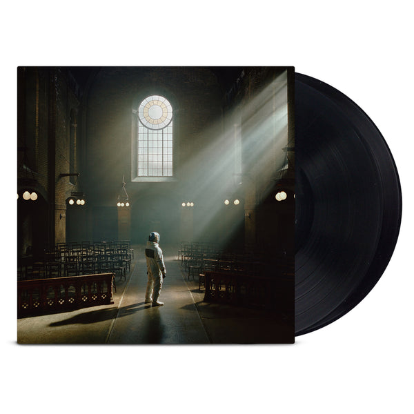 Architects - For Those That Wish To Exist 2LP (Black)