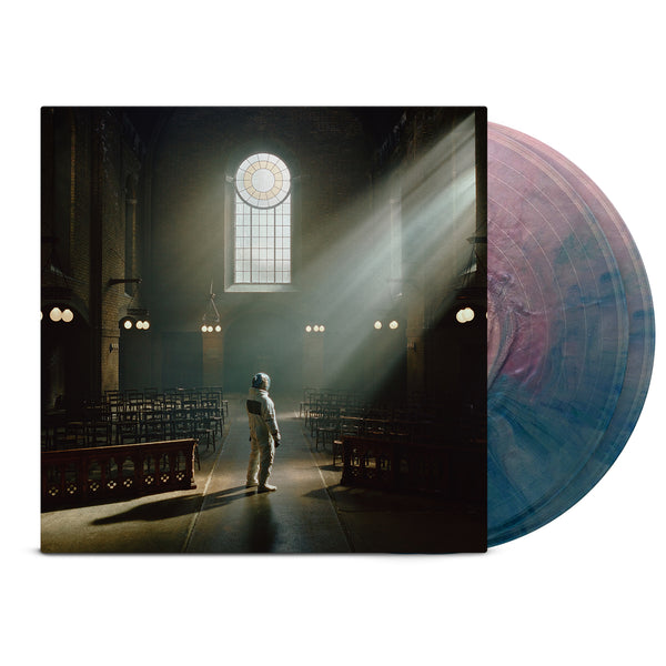 Architects - For Those That Wish To Exist 2LP (Sky Blue)