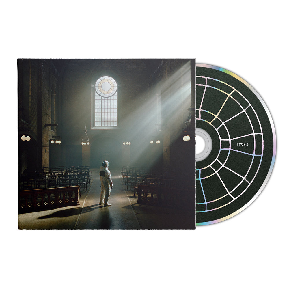 Architects - For Those That Wish To Exist CD