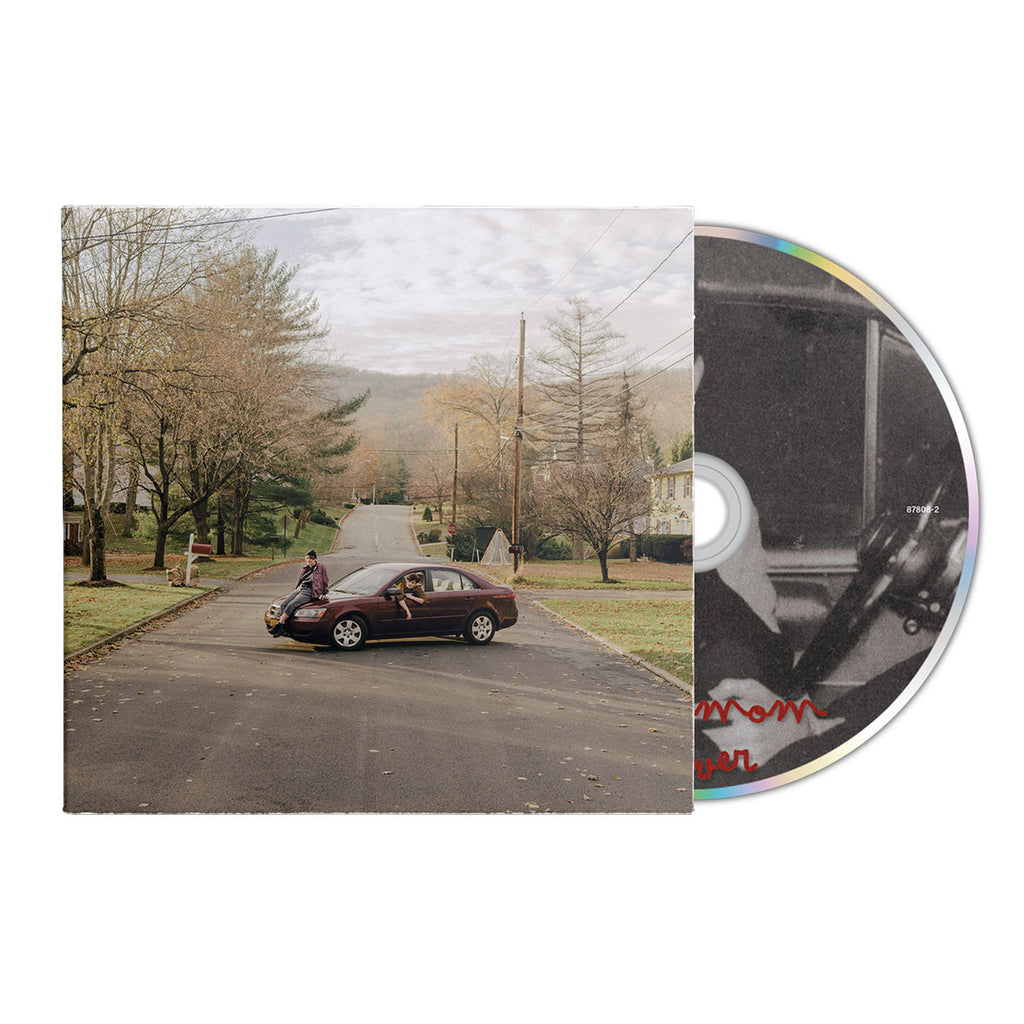 Adult Mom - Driver CD