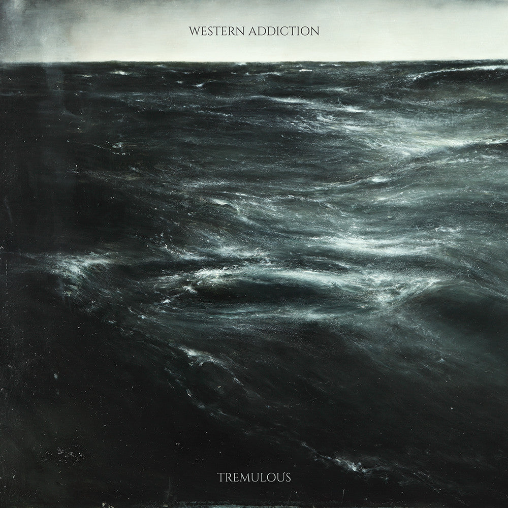 Western Addiction - Tremulous CD