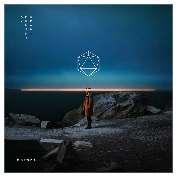 Odesza - A Moment Apart - Download