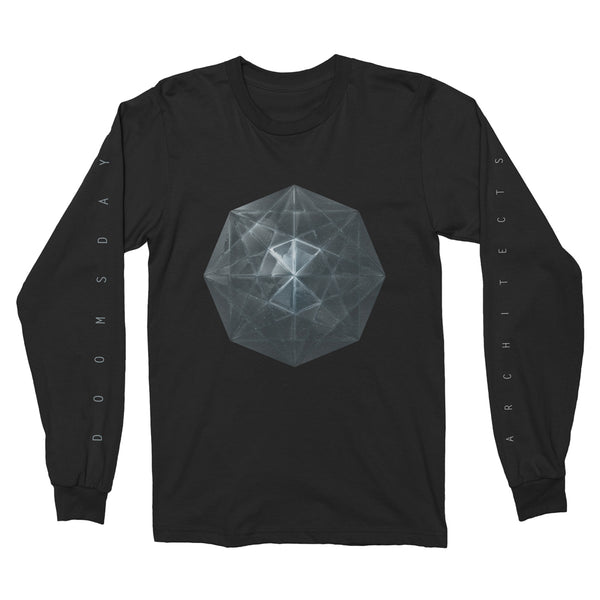 Architects - Doomsday Longsleeve (Black)