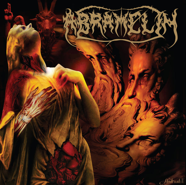 Abramelin Self Titled Album Download