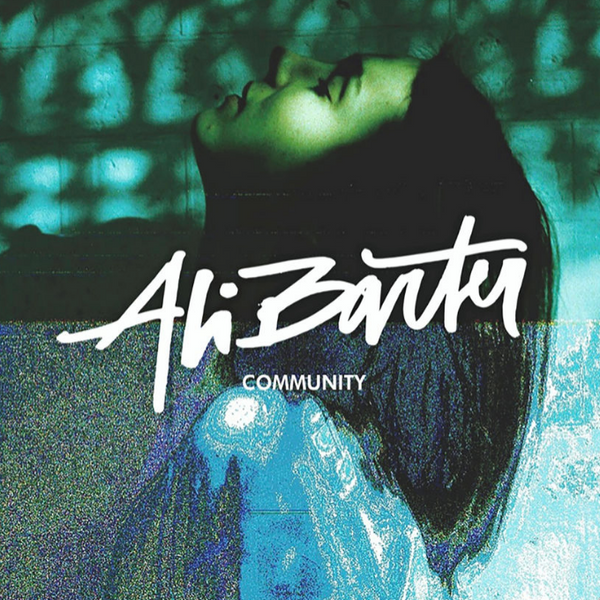 Ali Barter - Community CD