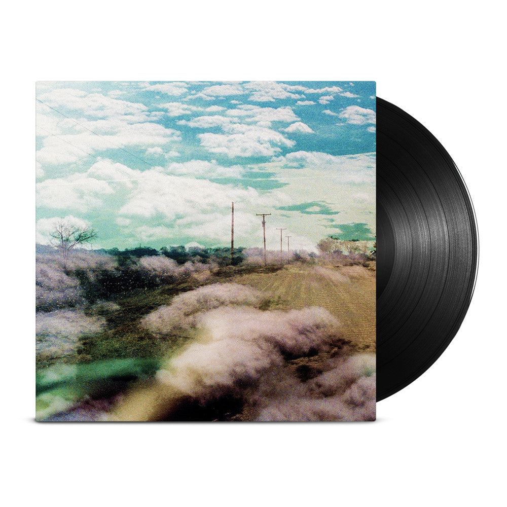 The World Is A Beautiful Place - Always Foreign LP (Black)