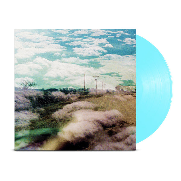 The World Is A Beautiful Place - Always Foreign LP (Sky Blue)