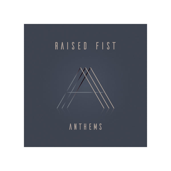 Raised Fist - Anthems CD