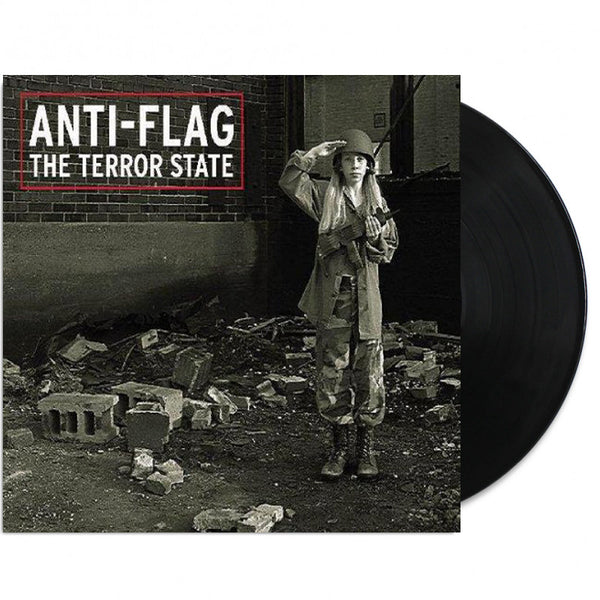 Anti Flag - The Terror State LP