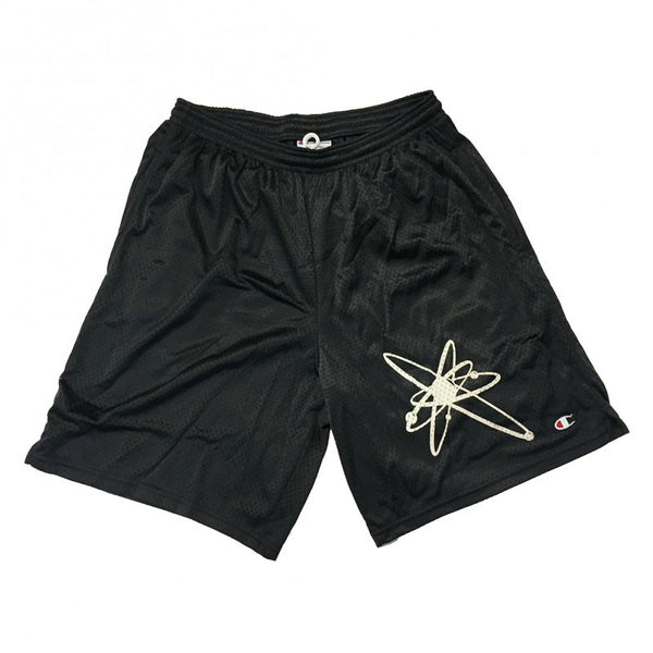 Strung Out - Astrolux Basketball Shorts