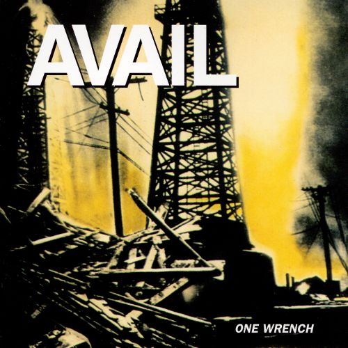 One Wrench CD