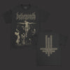 Behemoth - Say Your Prayers Inlay T-Shirt (Black)