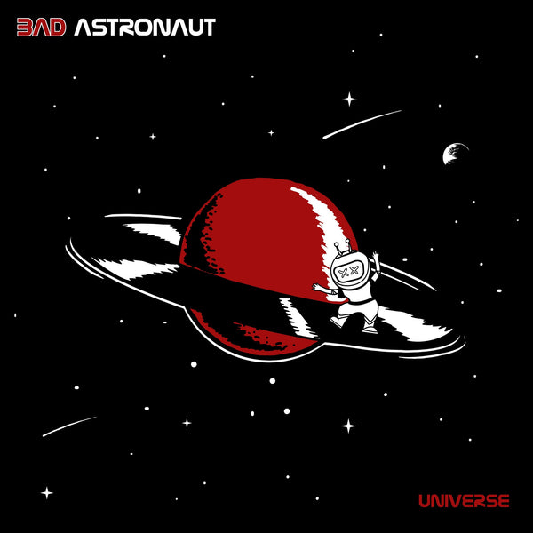 Bad Astronaut - Universe Box Set