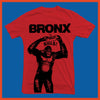 The Bronx - The Beat That Kills (Red)