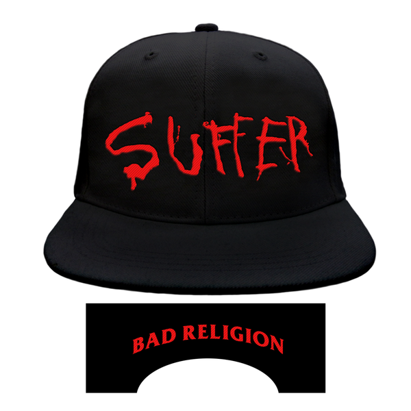 Bad Religion - Suffer Snapback