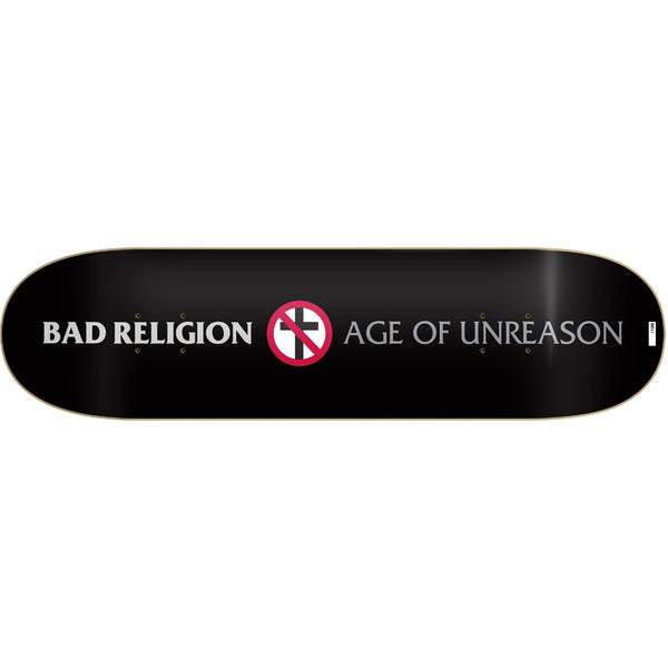 Bad Religion - Age of Unreason Skate Deck (Limited Edition)