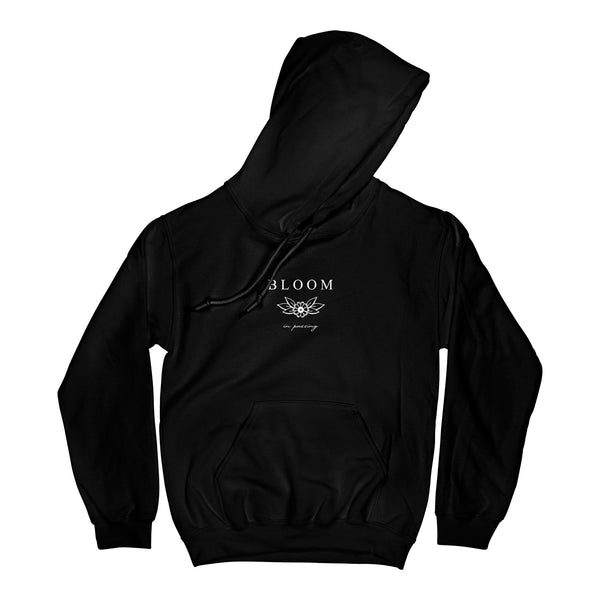 Bloom -  In Passing Hoodie