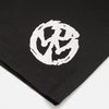 Pennywise - Afends x Pennywise Boardshorts logo detail