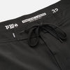 Pennywise - Afends x Pennywise Boardshorts waist detail