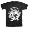 Brisbane City Raptors T-shirt (Black)