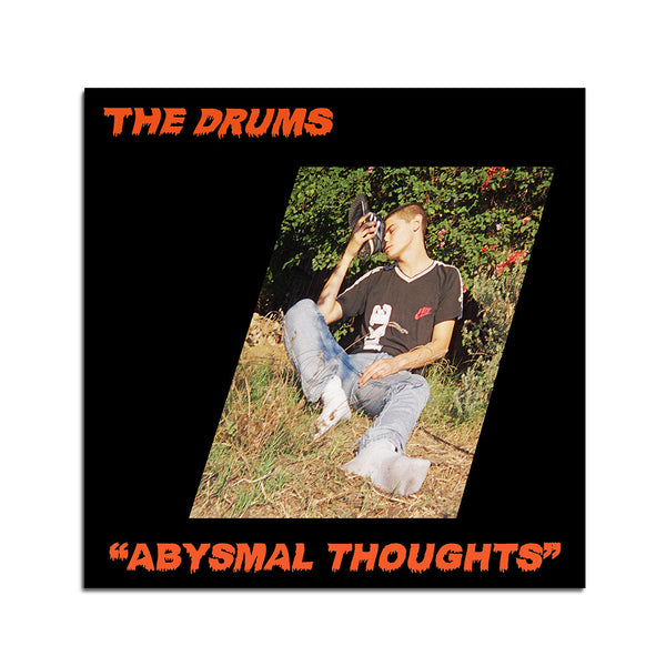 Abysmal Thoughts CD