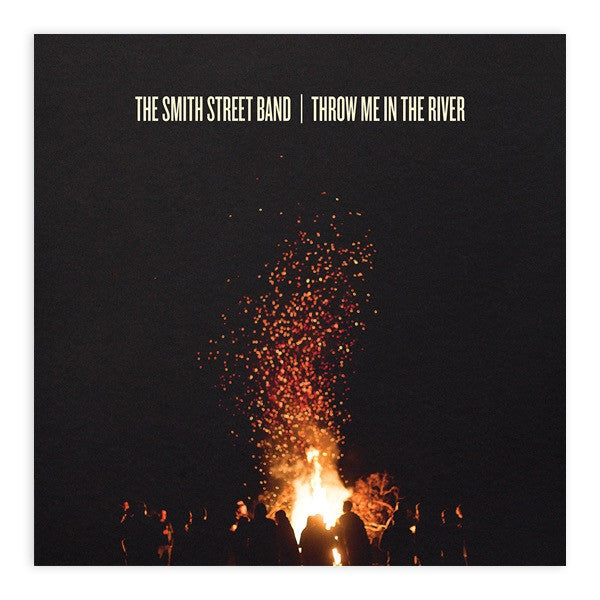 The Smith Street Band - Throw Me In The River CD