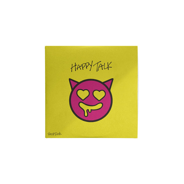 Paledusk - Happy Talk EP (CD)