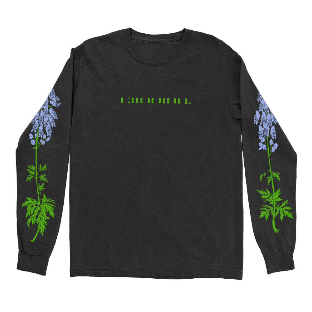 Clipping - Wolfsbane Long Sleeve (Black)