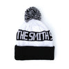 The Smith Street Band - Footy Beanie - Collingwood