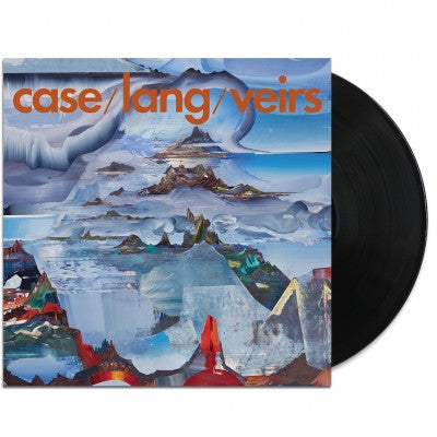 case/lang/veirs LP