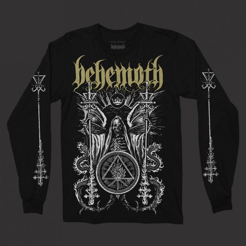 Behemoth - Ceremonial Longsleeve