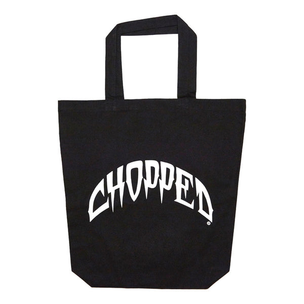 Chopped Tote Bag