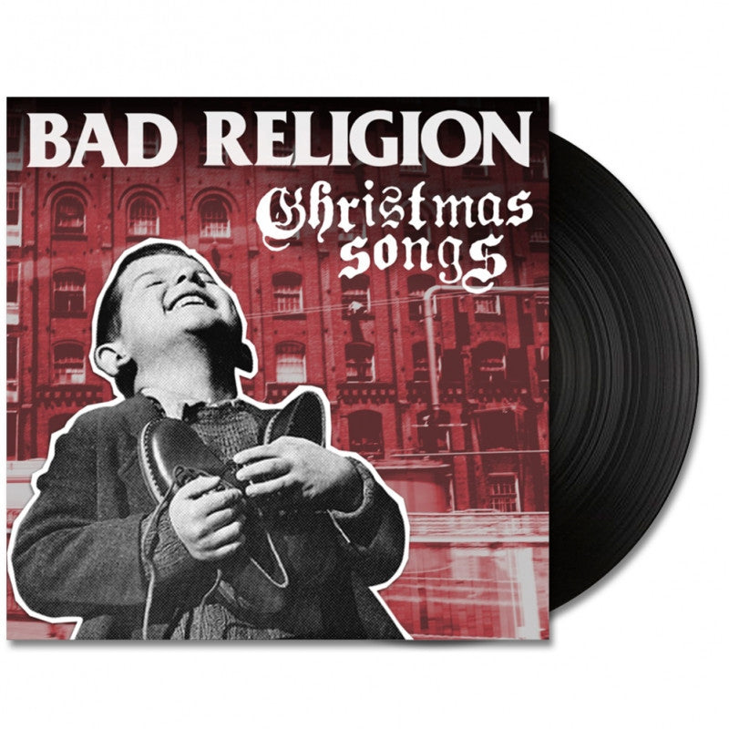bad religion christmas songs lp black - Christmas Songs By Black Artists