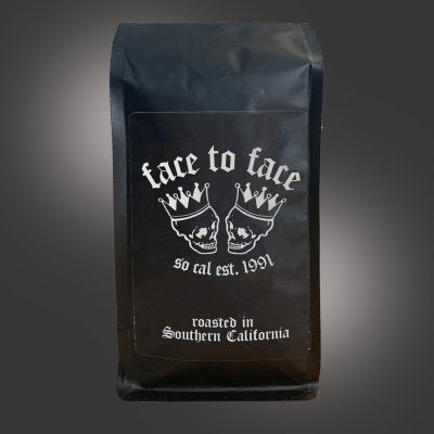 Face To Face - Coffee Bag